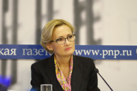 Яровая: в России появится наказание за блокирование машин «скорой»