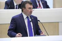 Васильев: Президент сделал акценты на самые острые проблемы