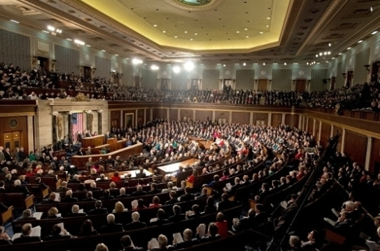 В съезде США предложили сделать Центр реагирования на«угрозу» от Российской Федерации