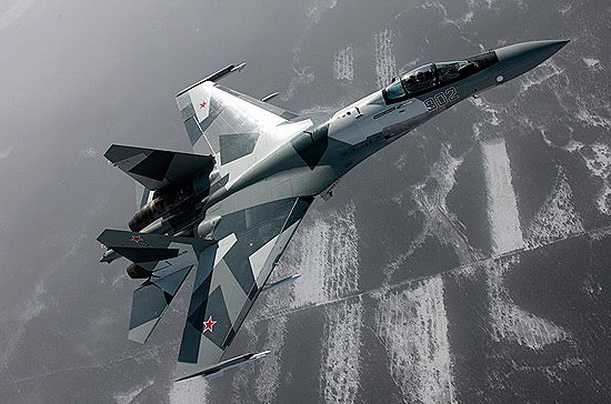 РФ  поставит Египту партию вертолетов Ка-52К