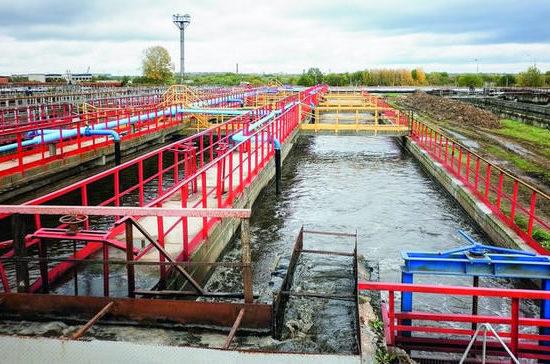 Вологда на страже чистой воды