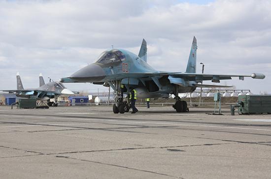 Вашингтон готовится дать ответ на«последние действия РФ вСирии»