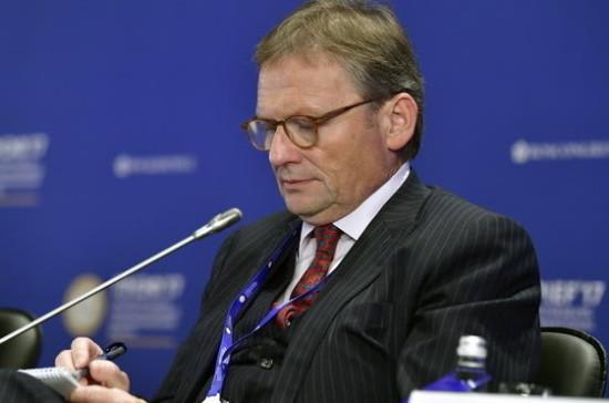 Путин утвердил Титова напосту бизнес-омбудсмена