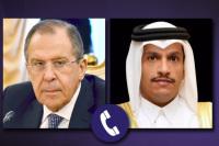 Эмир Катара передал послание Путину — СМИ