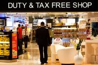 В Госдуме назвали реальные сроки принятия закона о tax free