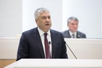 Глава МВД поручил возбуждать дела о гибели детей в ДТП в течение суток