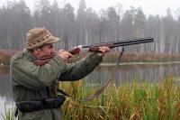 Охотники будут сдавать государственный экзамен