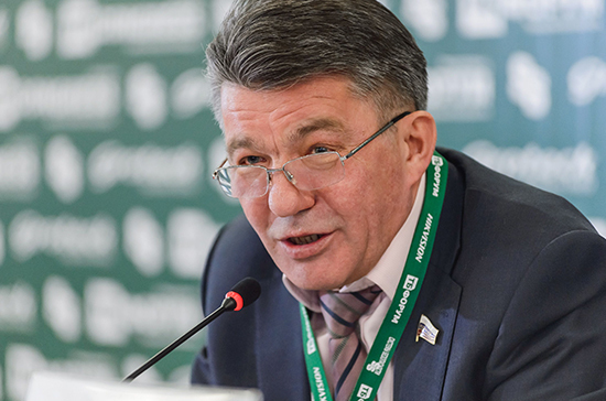 Руководитель МОК поведал оподготовке санкций кРФ заСочи