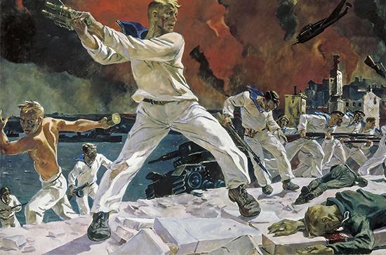 Защитникам Севастополя вернут шесть «потерянных» дней