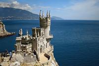 Курортный сезон в Крыму станет круглогодичным