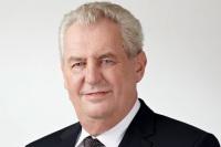 Президент Чехии поддержал идею референдума о выходе из Евросоюза