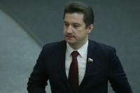 Антикоррупционный проект Народного фронта возглавил депутат Госдумы Антон Гетта