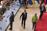 Итоги саммита ЕС: санкции вопреки разуму