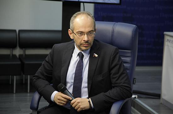 Николаев: Обманутых дольщиков изрегионов пригласили в Государственную думу