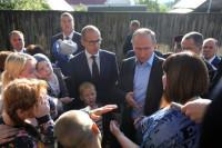 Путин поручил главе Удмуртии переселить 11 семей из Ижевска в новые дома