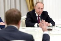 Чемезов назвал Путину сроки полного импортозамещения в ОПК