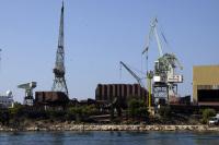 Патрушев призвал обеспечить заказами судостроительные предприятия Крыма
