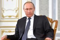 Путин поздравил женскую сборную России с победой на командном ЧМ по шахматам