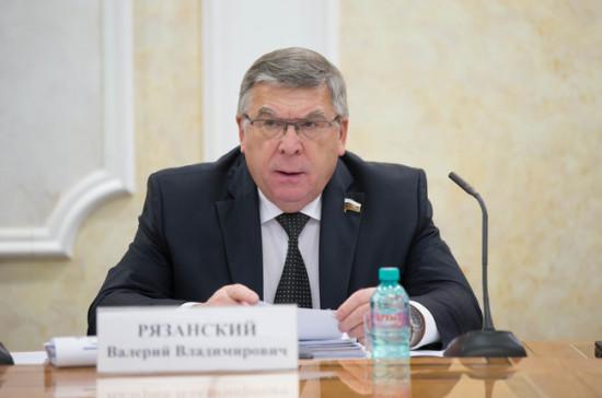 Орловская область переходит наэлектронный больничный