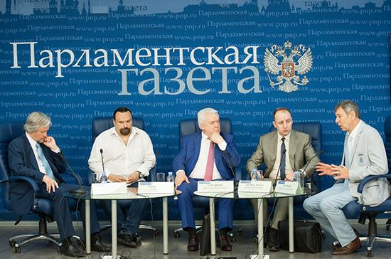 Вашингтон назначил Украине диктатора