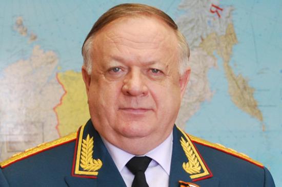 Заварзин подчеркнул роль Межпарламентской комиссии вгармонизации отношенийРФ иКиргизии