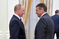 Россия разделяет приоритеты председательства ФРГ в G20 — Путин