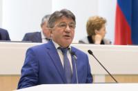 Озеров отметил успехи отечественного ОПК в импортозамещении украинской продукции