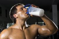 За то, что съел атлет, ответят специалисты