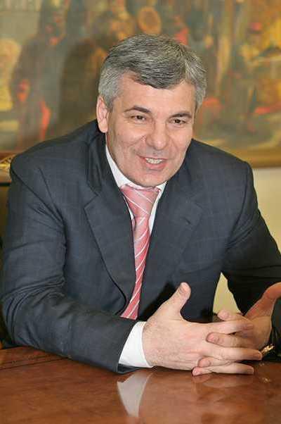 Кабардино-Балкария открыта для инвестиций