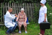 Для «земского доктора» предложены новые стимулы