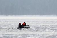 В Челябинской области перевернулась лодка с людьми, погибли 6 человек