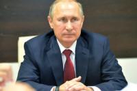 Президент России поздравил Лукашенко с Днём независимости Белоруссии