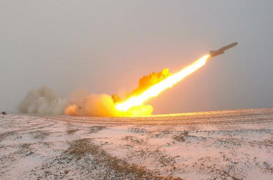 Запуск  северокорейской ракеты непредставлял опасности для Российской Федерации  — МинобороныРФ