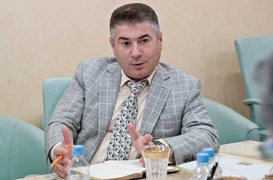 Эксперт Бабаев о новых проектах
