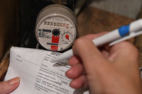 Россияне больше не будут платить за установку счётчиков воды и света