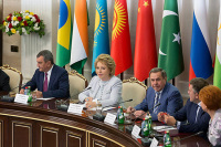 Спикер Совфеда отметила искреннее желание Киргизии сблизиться с РФ и ЕАЭС