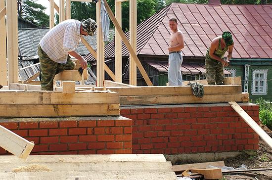Изменен порядок получения разрешений на строительство