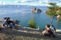 В Госдуме предложили ввести курортный сбор за посещение Байкала