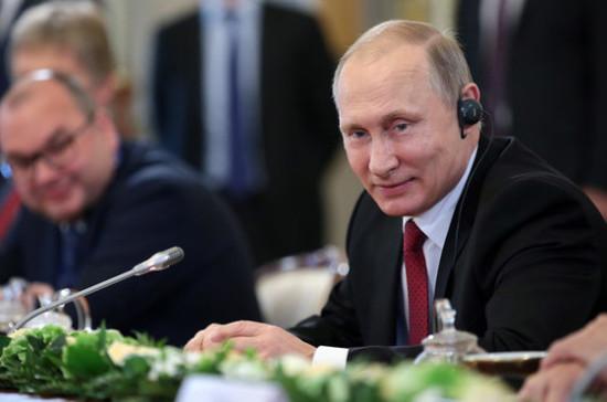 Путин призвал действовать осторожно при решении ядерной проблемы КНДР