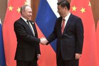 Сотрудничество РФ и КНР является их стратегическим выбором — Ван И