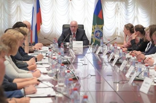 Бастрыкин поручил усилить контроль за многодетными семьями с приёмными детьми
