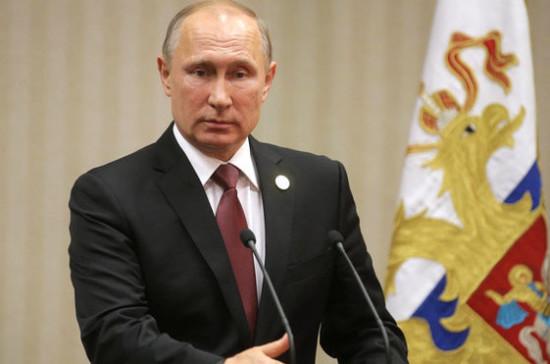 Путин поручил восстановить востребованные маршруты пригородных электричек