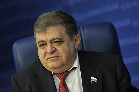 Российская Федерация может оставить НАТО без постпреда