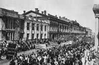 К 100-летию революции: Июльский кризис
