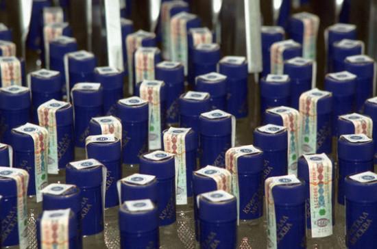 ФАС поддерживает дистанционную продажу алкогольной продукции