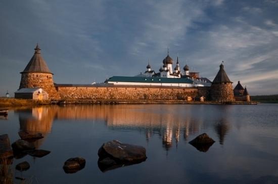 В Историческом музее показывают «Чудеса России»