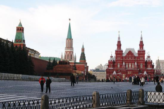 СМИ: Москва готовится к высылке американских дипломатов