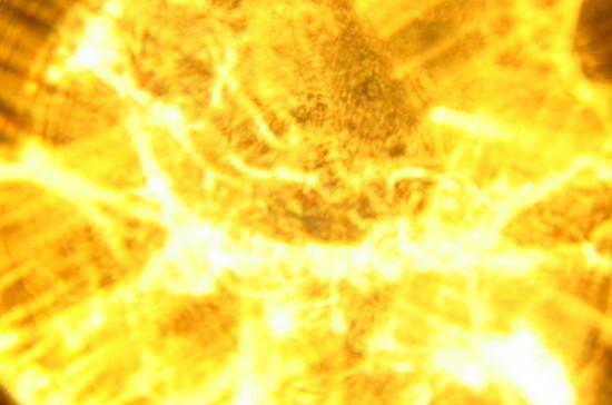 Российские учёные пронаблюдали за раскалением короны Солнца