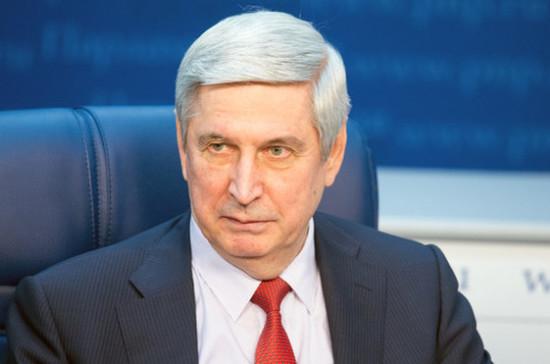Госдума обсудит текст присяги при вступлении в российское гражданство