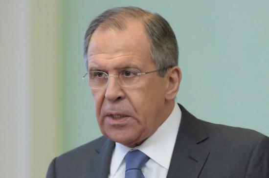 Лавров пристыдил США за подвешенную ситуацию с дипсобственностью РФ